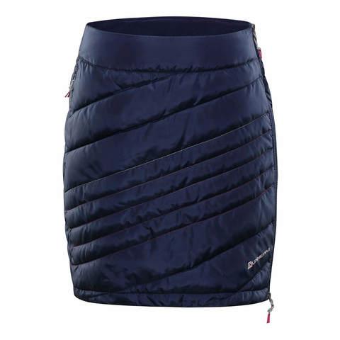 Alpine Pro Trinity юбка лыжная dark blue