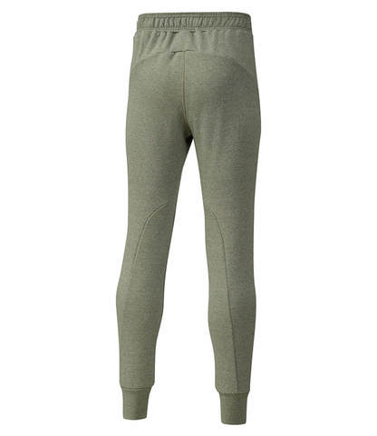 Mizuno Athletic Rib Pant брюки для бега женские серые