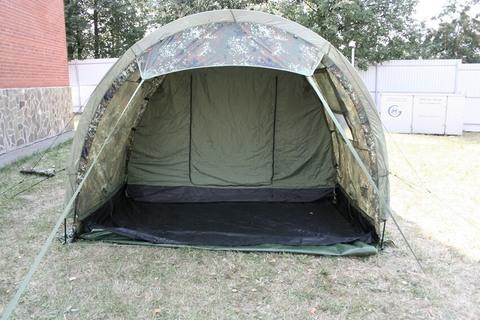 Tengu Mark 62T кемпинговая палатка шестиместная