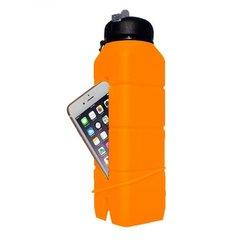 AceCamp Sound Bottle питьевая бутылочка оранжевая