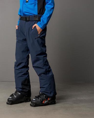 8848 Altitude Inca 2019 детские горнолыжные брюки navy