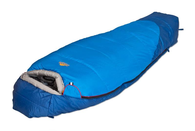 Alexika Mountain Child спальный мешок туристический - 2