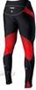 Лосины Noname Long o-tights 12 черно-красные - 1
