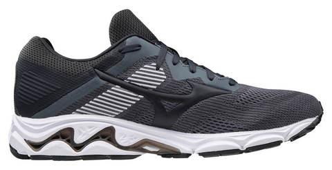 Mizuno Wave Inspire 16 кроссовки для бега мужские черные