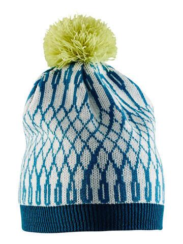 Уцененная Лыжная шапка Craft Snowflake