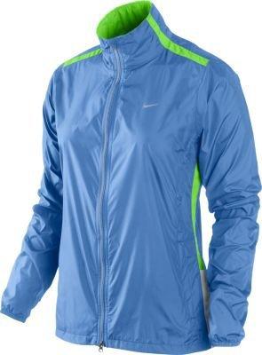 Ветровка Nike Windfly Jacket (W) голубая
