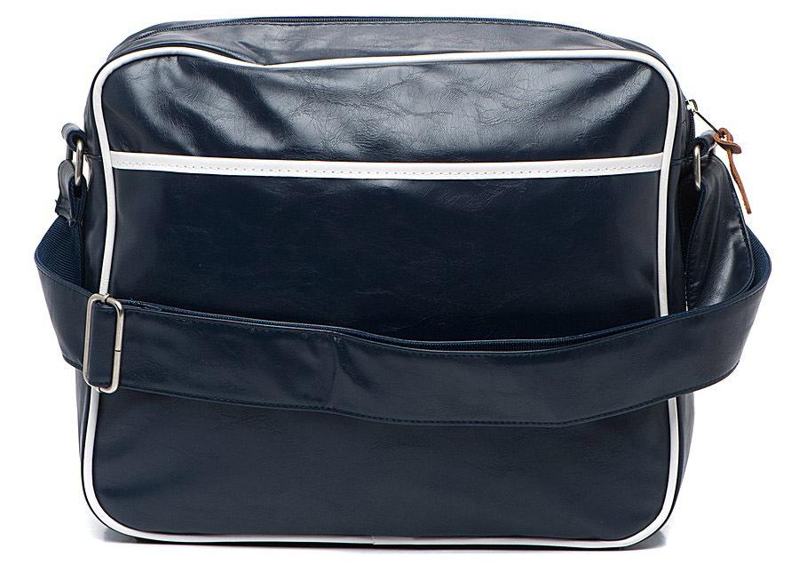 Сумка Asics Messenger Bag blue