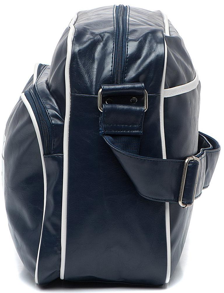 Сумка Asics Messenger Bag blue - 2
