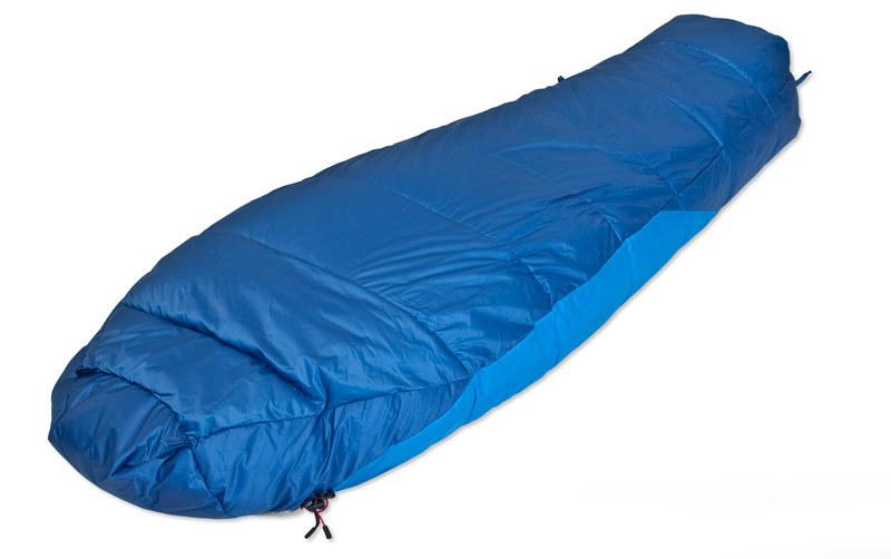 Alexika Mountain Child спальный мешок туристический - 3