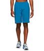 """Asics 2 In 1 7"""" Short шорты для бега мужские синие - 3"""
