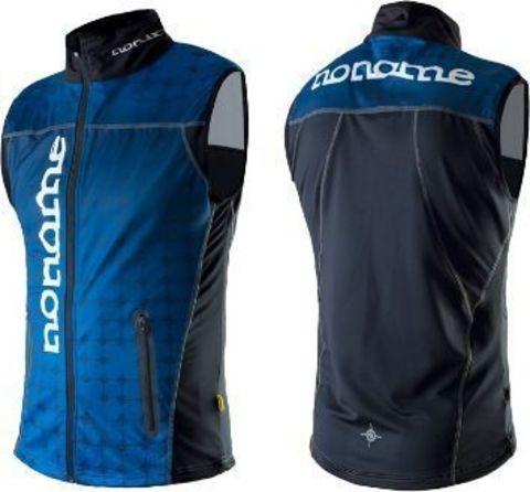Noname Elite Vest Digi Blue UX JR утепленный жилет детский синий