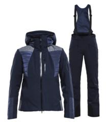 Горнолыжный костюм женский 8848 Altitude Charlotte Poppy navy