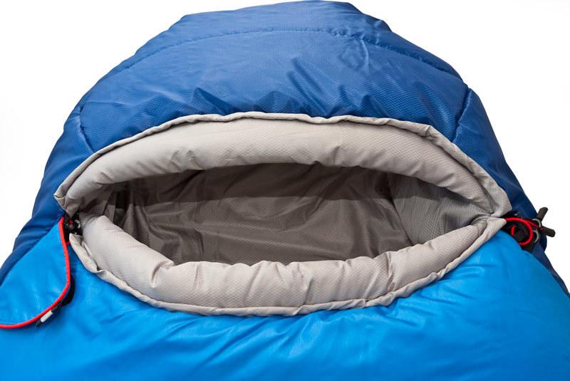 Alexika Mountain Child спальный мешок туристический - 4