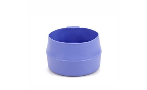 Wildo Fold-A-Cup Big портативная складная кружка blueberry