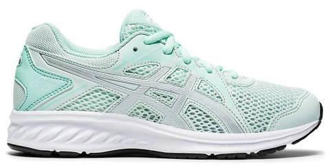 Asics Jolt 2 Gs кроссовки для бега подростковые голубые (Распродажа)