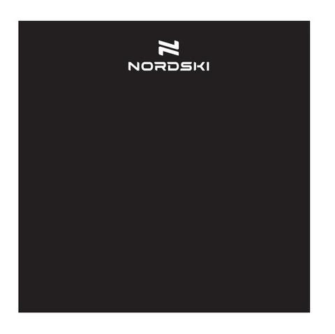 Nordski Active многофункциональный бафф black