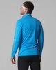 Nordski Elite мужская разминочная куртка blue - 2