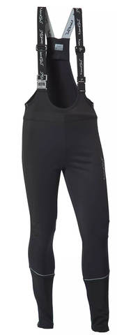 Nordski Active женские лыжные брюки черные