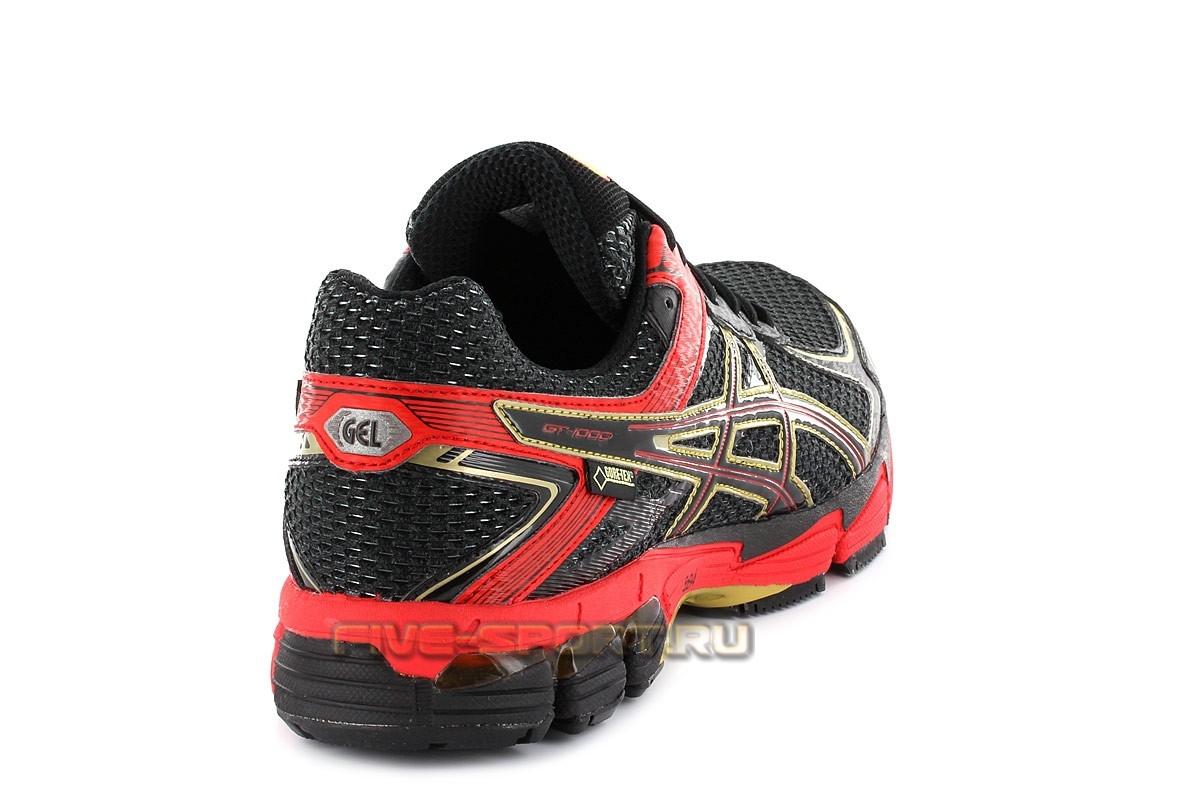 Asics GT-1000 2 G-TX кроссовки для бега - 2