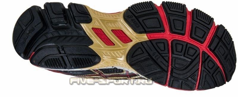 Asics GT-1000 2 G-TX кроссовки для бега - 4