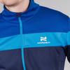 Nordski Drive лыжная куртка мужская blueberry-blue - 4