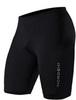 Nordski Jr Premium Run шорты обтягивающие детские Black-Blue - 1