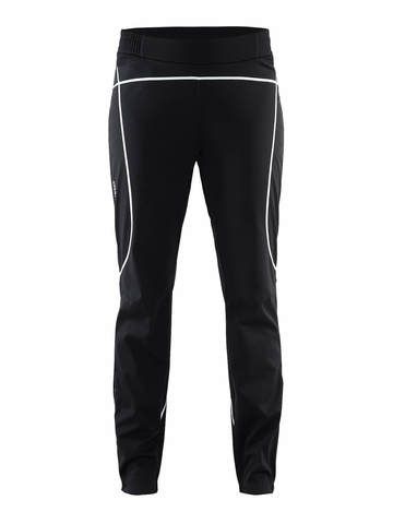 Утепленные лыжные брюки Craft Force женские