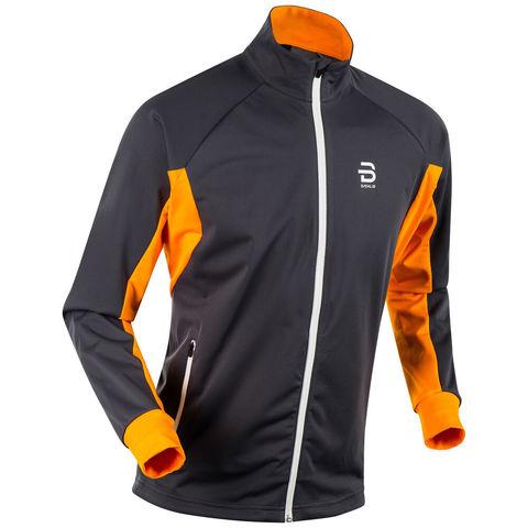 Bjorn Daehlie Beito лыжная куртка мужская серая