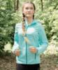 Nordski Jr Run костюм для бега детский светло-бирюзовый - 3