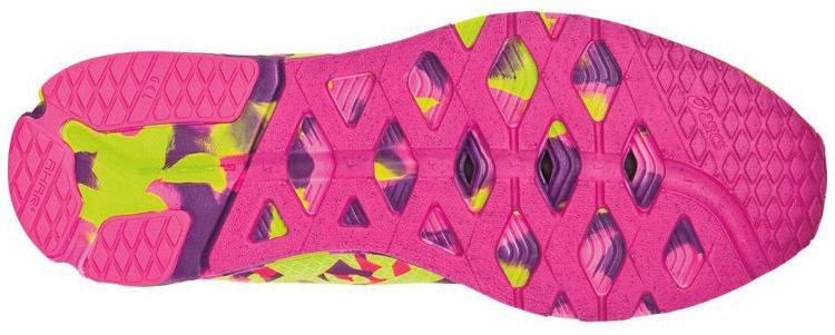 Asics Gel-Noosafast 2 кроссовки для бега женские - 3