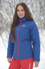 Nordski Motion Patriot утепленная куртка женская