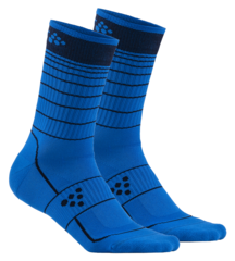 Craft Grand Fondo спортивные носки синие