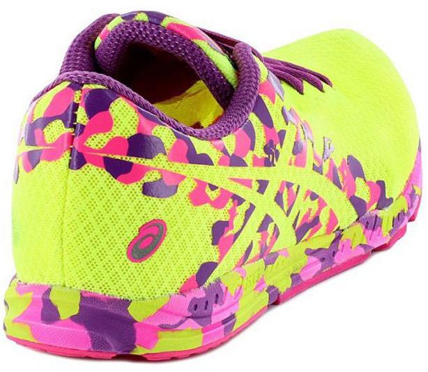 Asics Gel-Noosafast 2 кроссовки для бега женские - 4