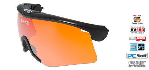 Goggle линза для oчков-маски Goggle Provo