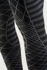 Craft Active Intensity терморейтузы мужские черные принт - 3
