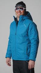 Nordski Motion мужская прогулочная куртка Marine