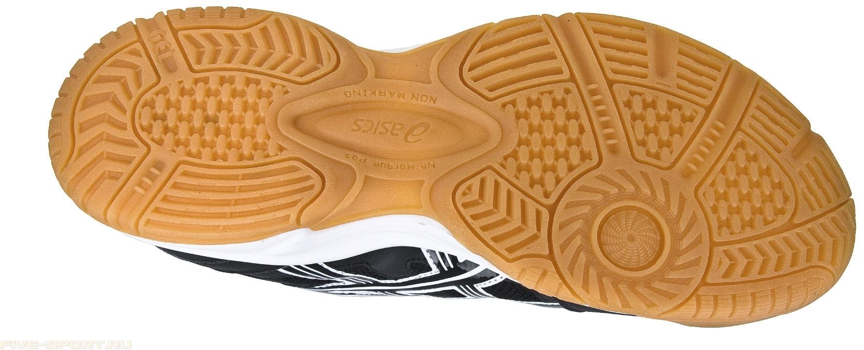 Asics  Gel-Doha кроссовки волейбольные мужские - 2