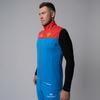 Nordski Pro Rus лыжный жилет мужской - 3