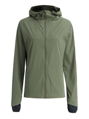 Gri Джеди 2.0, куртка женская оливковая