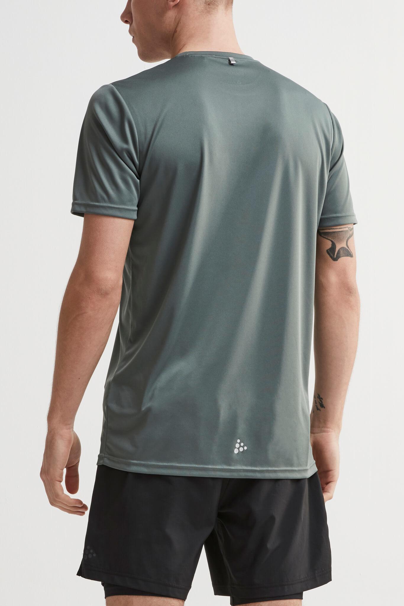 Craft Eaze SS Graghic футболка спортивная мужская - 3