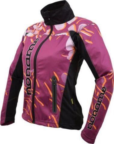 Noname Elite Jacket WOS лыжная куртка женская фиолетовая