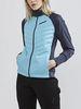 Craft Storm Balance лыжная куртка женская св.голубой-серый - 2