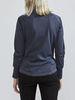 Craft Storm Balance лыжная куртка женская св.голубой-серый - 3