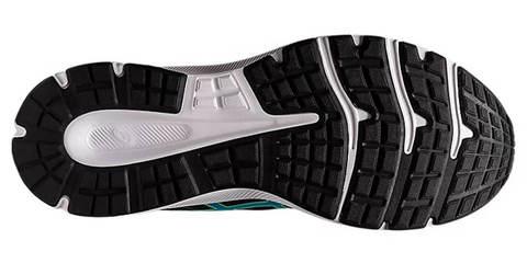 Asics Jolt 3 кроссовки беговые мужские темно-синие (Распродажа)