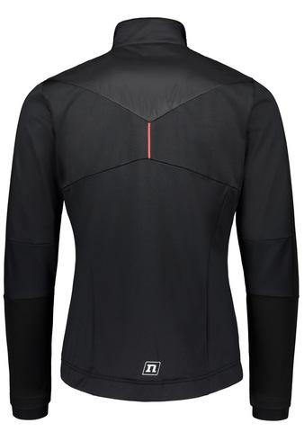 Noname Hybrid лыжная куртка мужская black