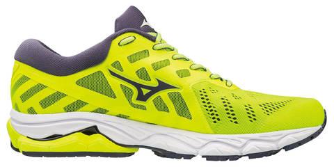 Mizuno Wave Ultima 11 кроссовки для бега мужские желтые