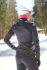 Nordski Motion женская разминочная куртка blueberry - 2