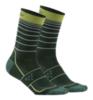 Craft Grand Fondo спортивные носки темно-зеленый - 1