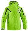 Горнолыжная куртка 8848 Altitude «Phantom» Lime - 1