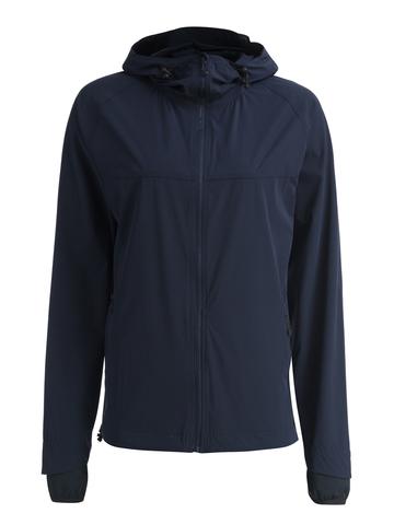 Gri Джеди 2.0, куртка женская темно-синяя